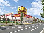 メガドンキホーテ長崎屋四街道店(徒歩10分)
