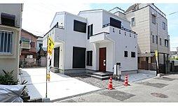 Dタウン「枚方市伊加賀栄町」限定1区画・新築一戸建の外観