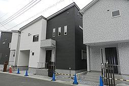 【新発表】獨協大学前駅徒歩7分 プレジール草加4丁目 J号棟