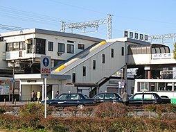 近鉄大阪線 五...