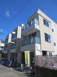 【青砥駅徒歩5分】 青戸5丁目~全3棟~ 新築一戸建 LDK1...