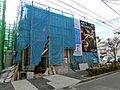 「竹ノ塚」駅徒歩19分!「明るさ」「広さ」「使いやすさ」がテーマの新築戸建て