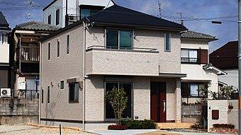 長岡京モデルハウス、ついに完成!!
