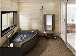 施工例<浴室>...