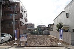 QTハウス 昭和区北山町二丁目の土地(建築条件付土地)