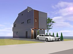 QTハウス 岩倉市新柳町二丁目の土地(建築条件付土地)