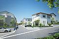 スマイルタウン須磨妙法寺 ~自然に恵まれた穏やかな空気に包まれる地~