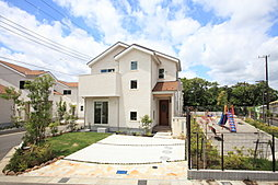 地震に強い27棟のコンセプト住宅~Brand New Village III~