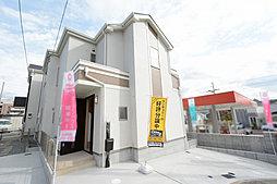宝塚市平井6丁目新築一戸建~全2区画図~