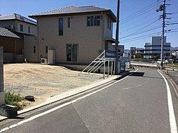 パナホーム・コート南久米【パナホーム】(建築条件付)