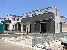 鳩山町楓ケ丘新築分譲住宅全5棟