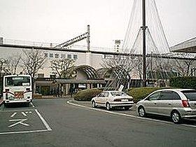 京阪古川橋駅へ徒歩7分