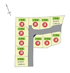 区画図(H28...