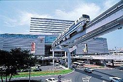 JR小倉駅まで...
