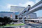 JR小倉駅まで車で約9分の利便性に優れた場所です♪
