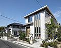 ナイス パワーホーム獅子ヶ谷シーズンズ/地震に強いナイスの住まい。夏涼しく、冬暖かい家