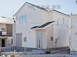 【馬込沢駅徒歩8分】鎌ケ谷市東道野辺16期 全3棟