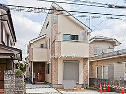 松戸市五香 新築一戸建て 全1棟