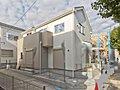 【天王台駅徒歩8分】我孫子市柴崎台3丁目 新築一戸建て 全2棟