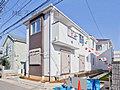 【北松戸駅徒歩7分】松戸市北松戸3丁目 新築一戸建て 1期 全2棟