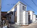 【北小金駅徒歩10分】松戸市根木内 新築一戸建て 全2棟