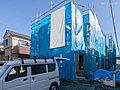 【北綾瀬駅利用】足立区辰沼2丁目 新築一戸建て 2期 全4棟