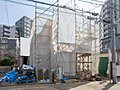 【見沼代親水公園駅徒歩3分】足立区舎人5丁目 新築一戸建て 15期 全5棟