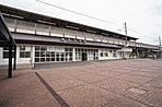 JR鹿島線「鹿島神宮」駅