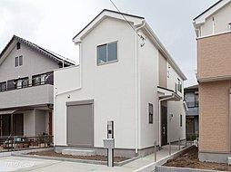 【木下駅徒歩7分】印西市木下南3期 新築一戸建て住宅 全2棟の...