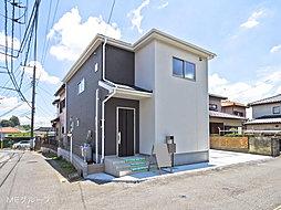 【愛宕駅利用】野田市清水第2 全1棟