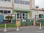 葛飾区立西亀有小学校