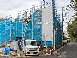 【佐倉駅利用】佐倉市鏑木町 新築一戸建て 第4 全2棟