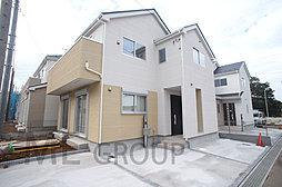 【千葉駅利用】千葉市中央区都町2期 新築一戸建て住宅 全5棟