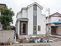 【三咲駅利用】船橋市大穴北3丁目 新築一戸建て 2期 全1棟