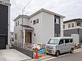 【新三郷駅利用】三郷市泉1丁目 新築一戸建て 第4 全1棟