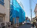 【北松戸駅徒歩12分】松戸市栄町2丁目 新築一戸建て 全1棟