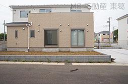 【小倉台駅徒歩12分】千葉市若葉区小倉町 全2棟