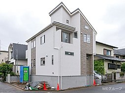 【大袋駅徒歩14分】越谷市弥十郎5期 新築一戸建て 全1棟