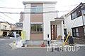 【南行徳駅徒歩14分】市川市福栄3丁目 新築一戸建て 2期 全1棟