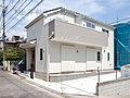 【六実駅徒歩4分】松戸市六実5丁目第6期 全2棟