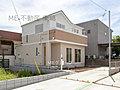 【三咲駅利用】船橋市大穴北3丁目 新築一戸建て 全8棟