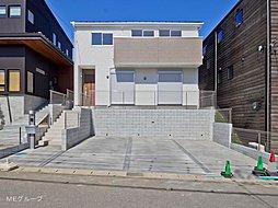 佐倉市上座4期 新築一戸建て 全1棟