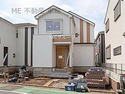 【飯山満駅徒歩10分 】船橋市二宮1丁目 新築一戸建て 全3棟
