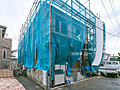【草加駅利用】川口市新堀第7 全2棟