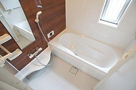 浴室 B号棟