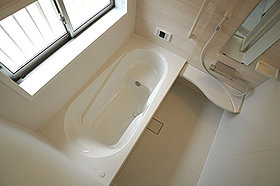 浴室 A号棟
