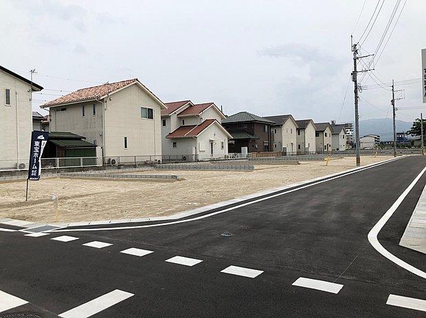 【東宝ホーム】サニーガーデン波多江駅北(注文住宅用地)