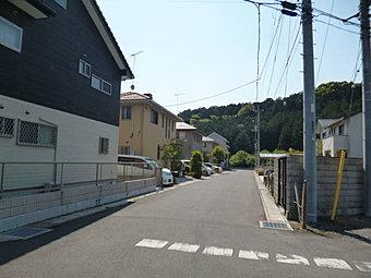 エコライフタウン薗部町(栃木市薗部町)