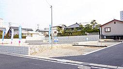 パナホーム・コート知多半田駅南(建築条件付)の外観