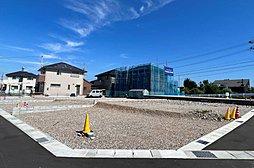 パナホーム・ガーデン岐阜水主町(建築条件付)